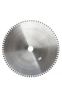 Алмазный диск по граниту 1600x120 мм