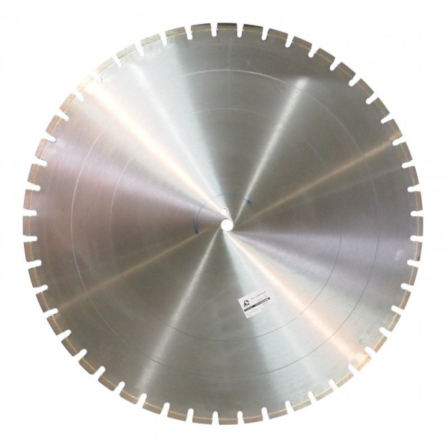 Алмазный диск по граниту 800x25,4 мм