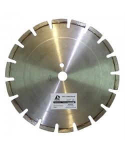 Алмазный диск для резки бакора 400×25,4 мм