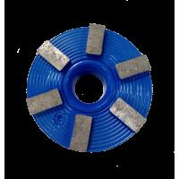 Алмазная фреза Distar GS-W 95/МШМ-6 №2/50 Vortex