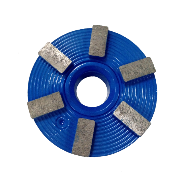Алмазная фреза Distar GS-W 95/МШМ-6 №00/30 Vortex