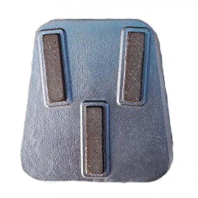 Алмазный шлифовальный Франкфурт Оптима 000 1600/1250 Ф3М