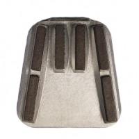 Алмазный шлифовальный Франкфурт Ресурс 000 1600/1250 Ф6М