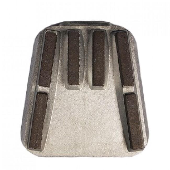 Алмазный шлифовальный Франкфурт PR0 800/500 Ф6М