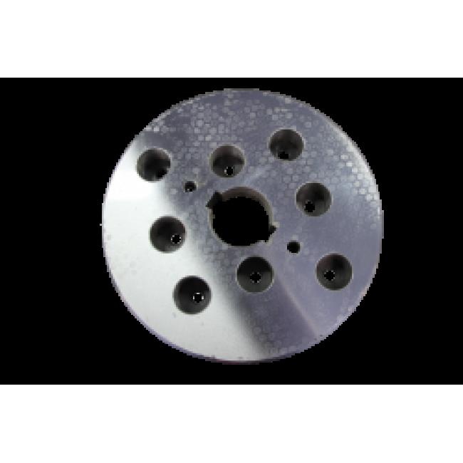 Гибочный диск для станка БГ-40Р