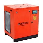 Электрические винтовые компрессоры ЗИФ для эксплуатации в теплых помещения от +5°С