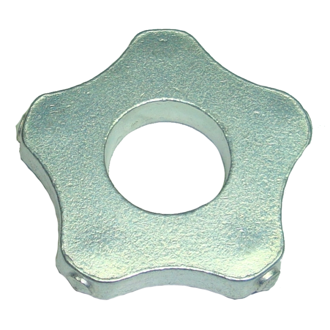 Фрезеровальная ламель для фрезеровальной машины 42x16x8 мм