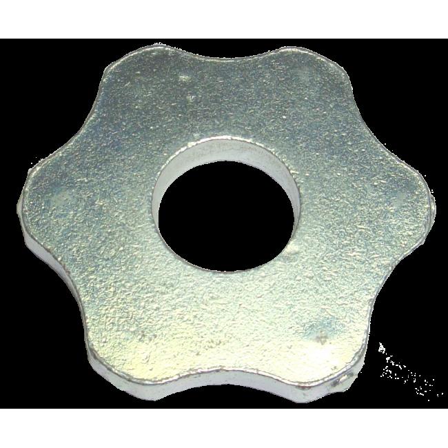 Фрезеровальная ламель для фрезеровальной машины 56x18x8 мм