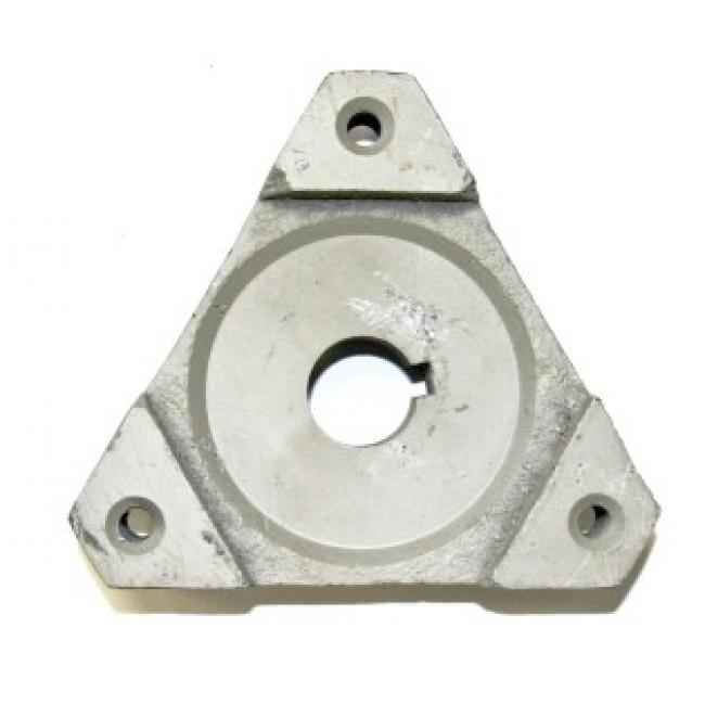 Планшайба (треугольник) СО-300