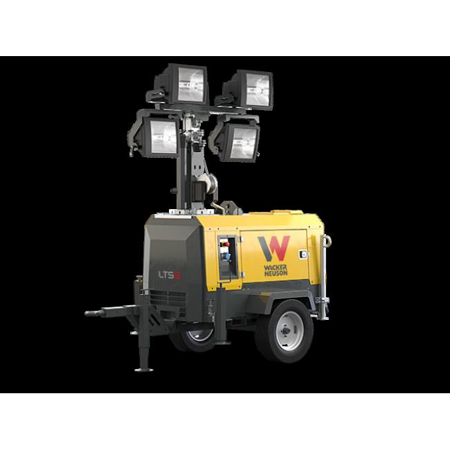 Дизельная осветительная мачта Wacker Neuson LTS8L