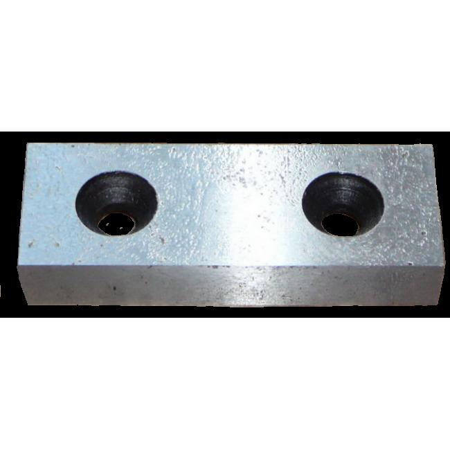 Нож СМЖ-172 (потай)