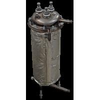 Котел в сборе для парогенератора ПАР-15-100 (нержавейка)