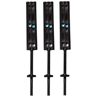 Электроды для парогенератора ПАР-15