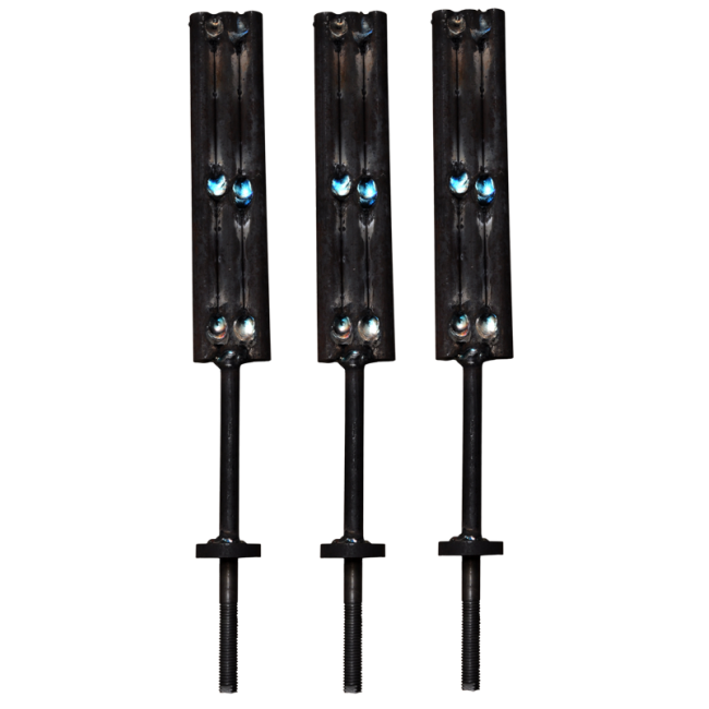 Электроды для парогенератора ПЭЭ-50