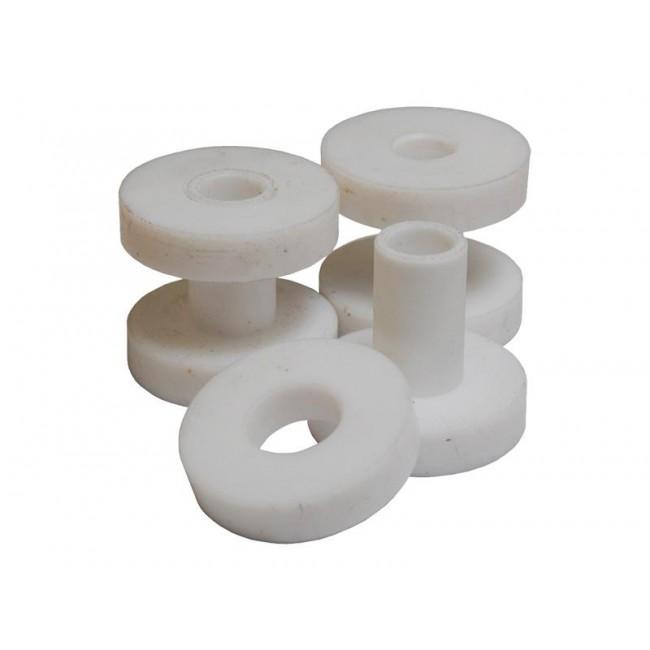 Комплект фторопластовых уплотнений для парогенераторов ПЭЭ