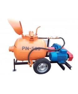 Пневмонагнетатель ПН-500 (11 Квт)