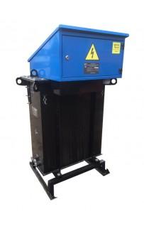 Трансформатор для прогрева бетона КТПТО-80-у1 с автоматикой
