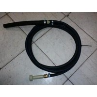 Шланг с насадкой для пакера насоса РН-1