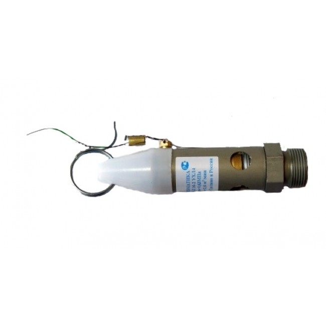 Пневмоклапан для пневмонагнетателя СО-241 ТОПОЛЬ