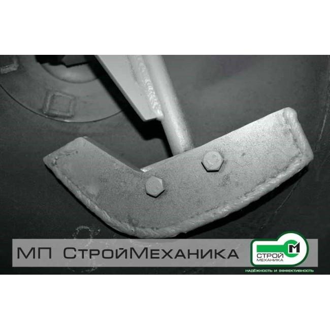 Смесительные лопатки для пневмонагнетателя СО-241 ТОПОЛЬ