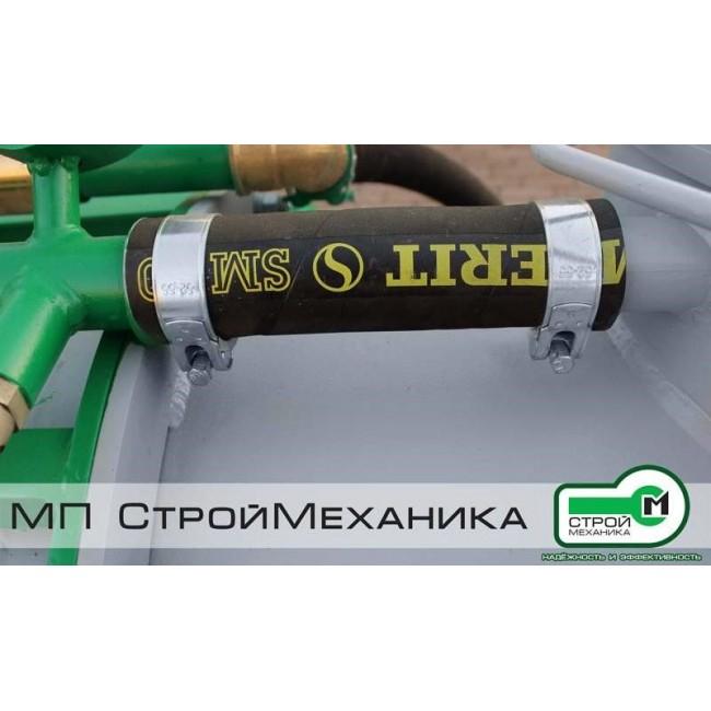 Рукав подачи воздуха в емкость для пневмонагнетателя СО-241 ТОПОЛЬ