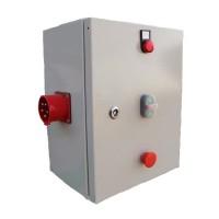 Шкаф управления для пневмонагнетателя СО-241 ТОПОЛЬ