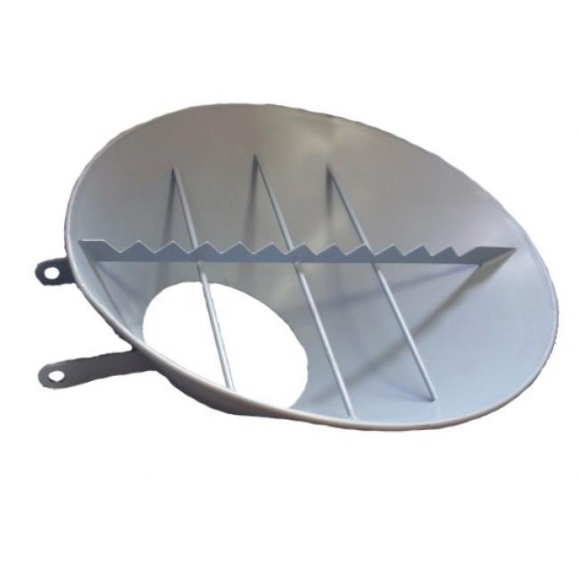 Загрузочная воронка для пневмонагнетателя СО-241 ТОПОЛЬ
