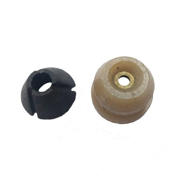 Распылительная форсунка удочки СО-150 для шпаклевки