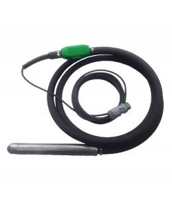Высокочастотный глубинный вибратор VibroGreen 50/42-6М