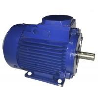 Электродвигатель станка СГА-1