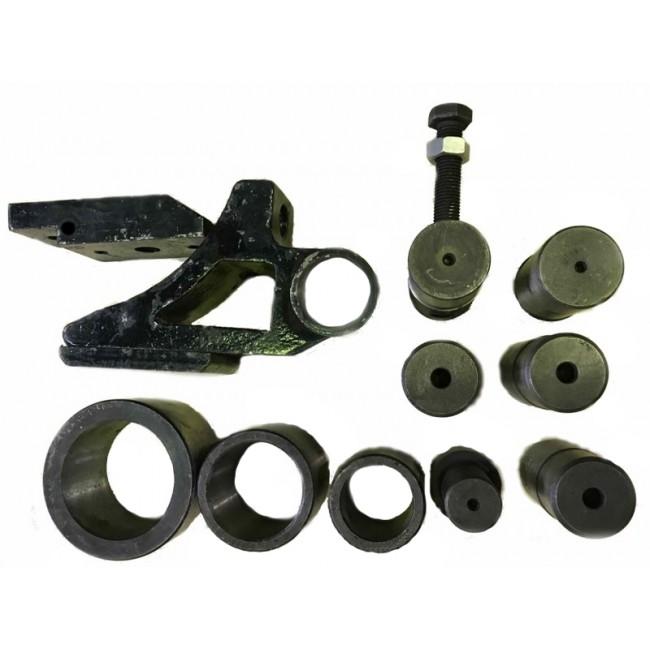 Комплект гибочных приспособлений для станка GW-50