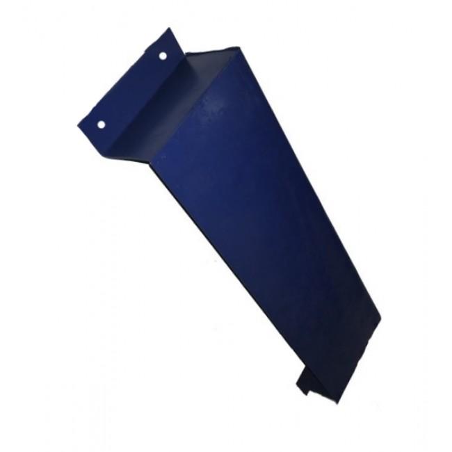 Кожух защиты ограничительных выключателей станка СГА-1