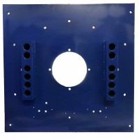Плита (панель) станка СГА-1