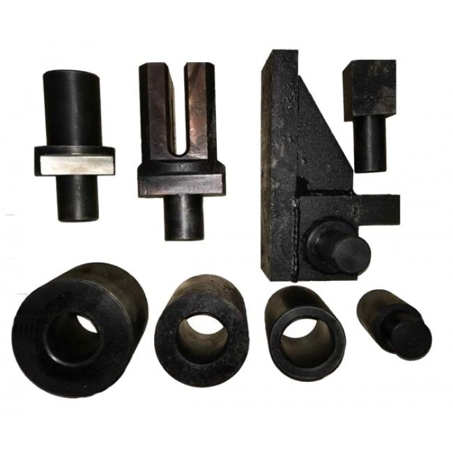 Комплект гибочных приспособлений для станка СГА-50