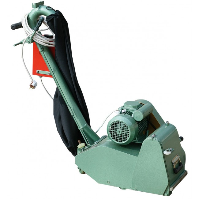 Ленточная шлифовальная машина СО 331