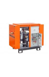 Электрический винтовой компрессор ЗИФ-СВЭ 3,0/1,0 ШР