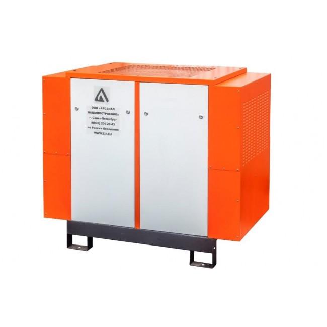 Винтовой электрический компрессор ЗИФ-СВЭ 4,0/0,7 ШР