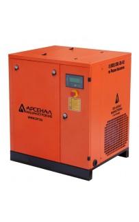 Электрический винтовой компрессор ЗИФ-СВЭ-1,9/0,7 ШМ ременной