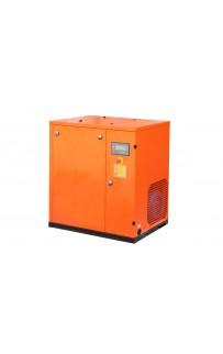 Электрический винтовой компрессор ЗИФ-СВЭ-2,1/1,0 ШМ ременной