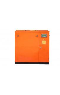 Электрический винтовой компрессор ЗИФ-СВЭ-2,6/1,0 ШМ ременной