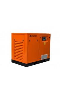 Электрический винтовой компрессор ЗИФ-СВЭ-3,7/0,7 ШМ ременной