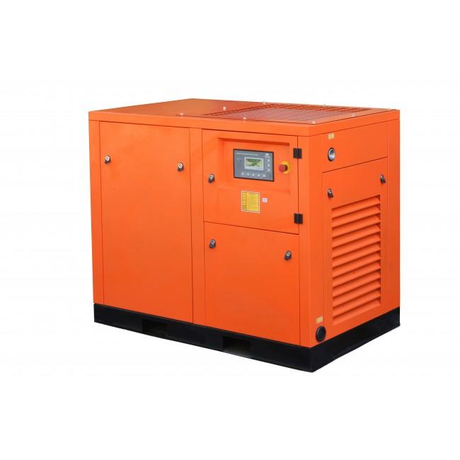 Электрический винтовой компрессор ЗИФ-СВЭ-6,1/0,7 ШМ ременной