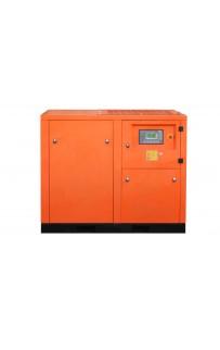 Электрический винтовой компрессор ЗИФ-СВЭ-5,4/1,0 ШМ ременной