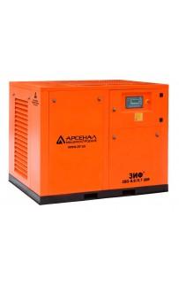 Электрический винтовой компрессор ЗИФ-СВЭ-7,3/1,3 ШМ прямой привод