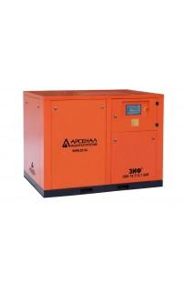 Электрический винтовой компрессор ЗИФ-СВЭ-11,5/1,0 ШМ прямой привод