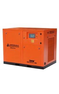 Электрический винтовой компрессор ЗИФ-СВЭ-6,4/1,0 ШМЧ прямой привод