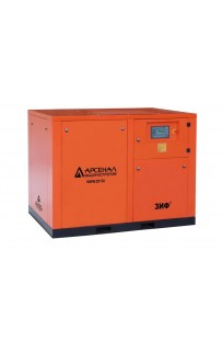 Электрический винтовой компрессор ЗИФ-СВЭ-15,9/0,7 ШМЧ прямой привод