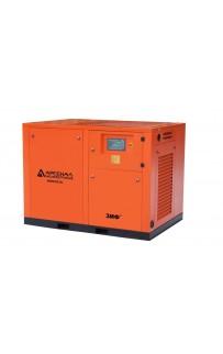 Электрический винтовой компрессор ЗИФ-СВЭ-13,2/1,0 ШМЧ прямой привод