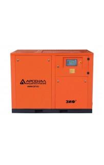 Электрический винтовой компрессор ЗИФ-СВЭ-11,6/1,3 ШМЧ прямой привод