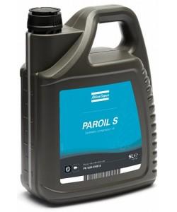 PAROIL S масло компрессорное синтетическое
